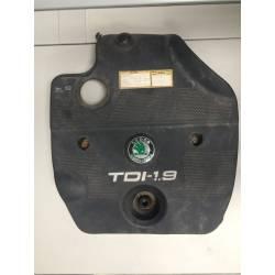Capac motor fonic Skoda Octavia, an fabricatie 2001, 1,9TDI, 038103925B
