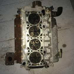 Chiulasa I IVECO DAILY / FIAT DUCATO , 2,3JTD, tip motor F1AE0481